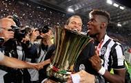 'Pogba quyết định đúng khi rời M.U để đến Juventus'