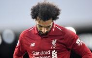 Salah dùng lời tương tự HLV Man Utd để nói với Klopp sau trận thắng Spurs