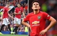'Cậu ấy giúp phần còn lại của Man Utd bình tĩnh hơn'