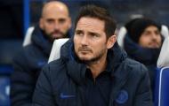 Lampard đã làm 1 điều với các học trò ngay sau trận hòa Brighton