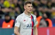 Man Utd chuẩn bị thâu tóm cái tên cực chất cạnh tranh Wan-Bisska