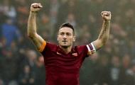Totti: 'Tôi đã có 80% ý định gia nhập Real Madrid'