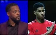 'Cậu ấy bảo sẽ không bao giờ rời khỏi Man Utd'