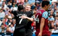 Cầu thủ nào đứng Top ghi bàn, kiến tạo và giữ sạch lưới Premier League?