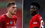 Alphonso Davies và Andy Robertson - Ai là hậu vệ trái hay nhất?