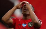 'Man Utd cần cái tên khác thay Martial và thêm 1 hậu vệ'