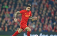 'Thật khó khăn khi rời khỏi Liverpool'