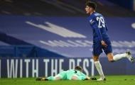 Lập cú hat-trick, Havertz nhận thách thức mới từ đội trưởng Chelsea