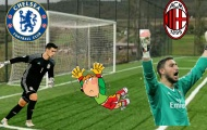 Đẩy Kepa vào đường cùng, Chelsea đàm phán ký 'Buffon 2.0'