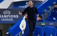 Frank Lampard: 'CLB đó có thể vô địch Champions League mùa này'