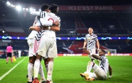 Đấu RB Leipzig, Man Utd nhận cú hích quá lớn