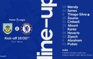 XONG! Chelsea lại đón nhận cú sốc lớn ở vòng 7 NHA