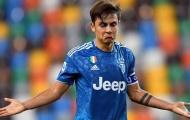 Juve chốt tương lai Dybala không ngờ, cả châu Âu sục sôi?