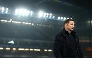 Lampard: 'Chelsea vẫn chưa đạt tới đẳng cấp của Liverpool, Man City'