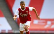 CĐV Arsenal: 'Thật tức giận! Đừng lặp lại một sai lầm Gnabry khác'