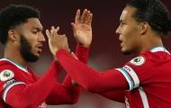 XONG! Liverpool đón nhận cú sốc lớn, tai họa ập tới Anfield