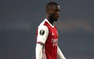 CĐV Arsenal chia rẽ vì màn trình diễn của Nicolas Pepe