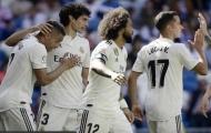 Rời Real Madrid, 'số 7 lỗi' đặt chân tới Premier League?