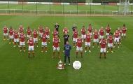 CHOÁNG! Arsenal có động thái gây ngỡ ngàng với Mesut Ozil