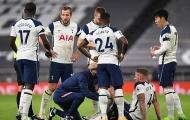 XONG! Jose Mourinho báo tin xấu cho CĐV Tottenham