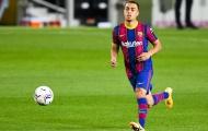 Tân binh tiết lộ lý do từ chối Bayern để tới Barcelona