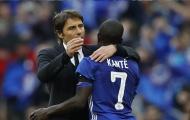 Inter Milan đã đạt thỏa thuận chiêu mộ N'Golo Kante Hè năm nay