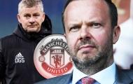 Thua Man City, Man Utd định đoạt luôn tương lai Solskjaer