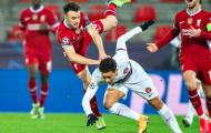 Liverpool mất tới 7 cái tên ở trận gặp Fulham