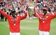 'M.U mạnh nhất lịch sử EPL, dễ dàng đánh bại Liverpool 100%'