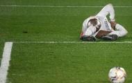 Choáng với số ca chấn thương của Real Madrid từ đầu mùa