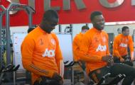 XONG! Đội hình M.U đấu Wolves: 1 OUT - 1 trở lại, 4 cái tên mới toanh