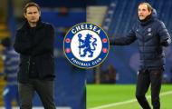 Chelsea chốt xong khả năng sa thải Frank Lampard