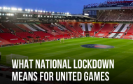 CHÍNH THỨC! Nước Anh phong tỏa toàn quốc, số phận Premier League được định đoạt