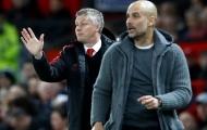 Pep Guardiola từng khen ngợi đặc biệt 5 cầu thủ Man Utd