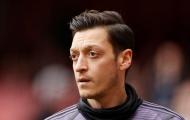 Chấm dứt cơn ác mộng Arsenal, Mesut Ozil đạt thỏa thuận tới bến đỗ mới