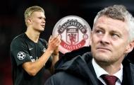Man Utd còn không mau ký HĐ với 'cỗ máy' săn bàn, có thể ở OTF 10 năm