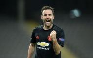 Mata có thể rời Man Utd, tới bến đỗ mới ngay tháng này