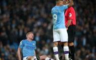 XONG! Man City đón cú sốc từ De Bruyne trước trận đấu định đoạt ngôi đầu NHA