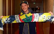 Mesut Ozil chính thức chia tay Arsenal, hứa hẹn to lớn ở bến đỗ mới