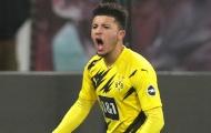 'Man Utd có thể ra mắt Sancho cuối tháng 1, không ai ngăn cản được'