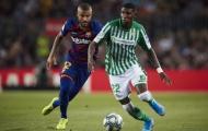 Không chỉ Messi, PSG chi đậm thâu tóm cái tên khác của Barcelona
