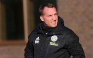 Rodgers phá vỡ im lặng trước tin dẫn dắt Newcastle