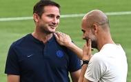Chelsea sa thải Lampard, Pep Guardiola tiết lộ sự thật tàn nhẫn