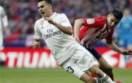 Real Madrid lên kế hoạch chi 45 triệu ký HĐ với 'cơn lốc đường biên'