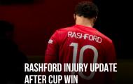 Man Utd gặp tổn thất lớn sau trận thắng Liverpool