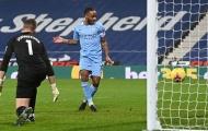 Quá dữ dội, Man City soán ngôi đầu NHA của Man Utd