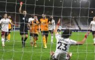 Mikel Arteta lập kỷ lục tệ hại sau thất bại trước Wolves