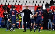 Mauricio Pochettino: 'Một chiến thắng rất quan trọng với PSG'