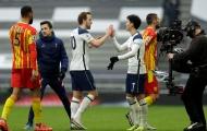 Tottenham sở hữu song sát đáng sợ bậc nhất Premier League
