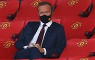 Ed Woodward thực sự là 'rắn độc' của thế giới bóng đá